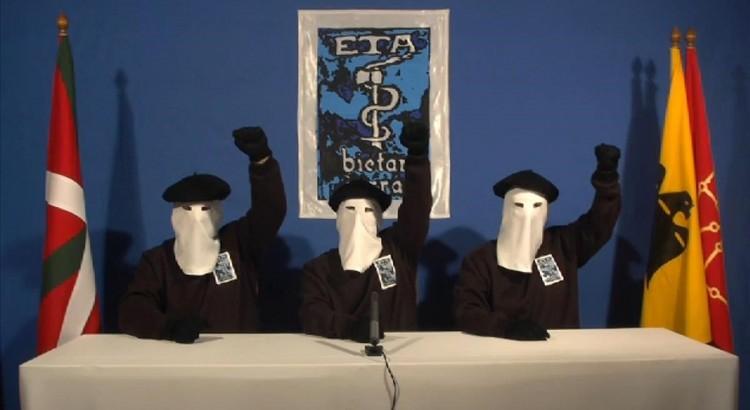POLITICA ETA decreta un alto el fuego permanente  general y verificable CAPTURA PAGINA DIARIO GARA