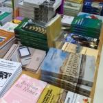 Nuestras publicaciones también están disponibles en el Stand de la provincia de Santa Fe