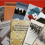Títulos de la Editorial UCSF
