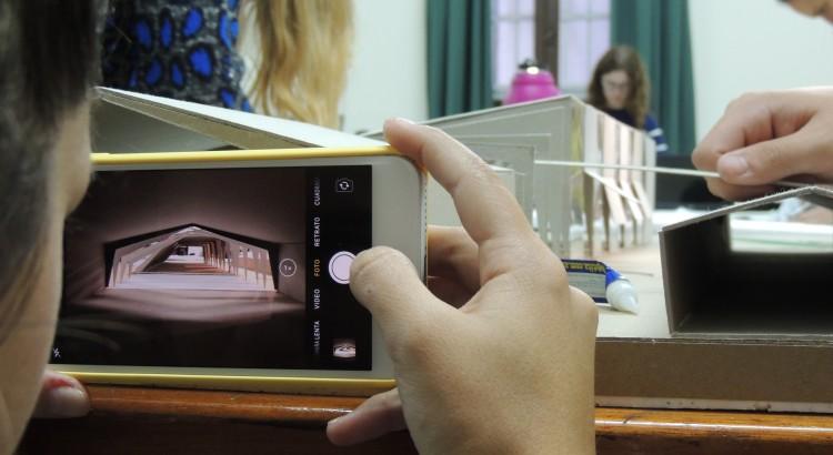 """5º workshop """"El proyecto como diàlogo entre arquitectos e ingenieros"""""""
