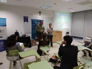 instituto presentacion