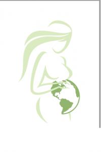 logo ecologia del parto