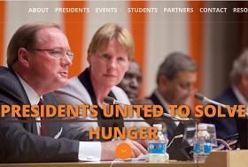 lucha contra el hambre