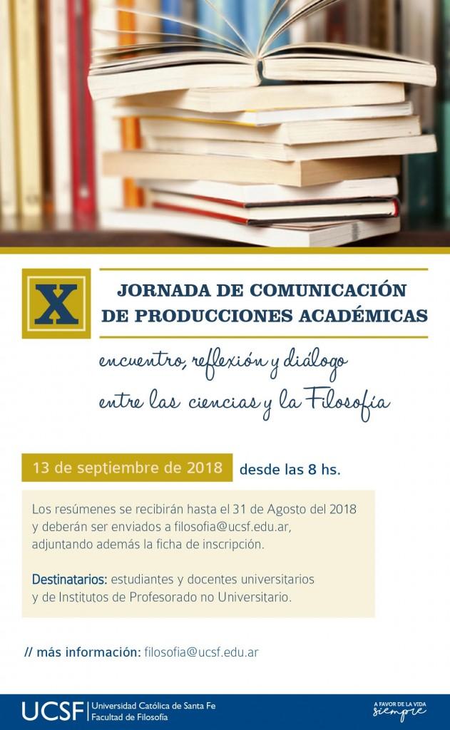 AFICHE A3 - jornada de comunicacion