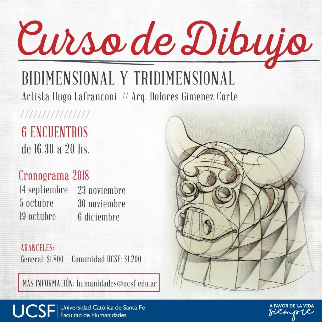 CURSO DE DIBUJO - REDES
