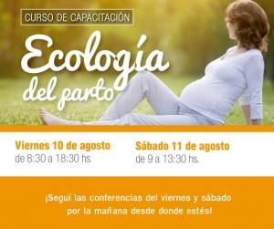 Ecología - Conferencias online