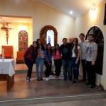 Misa por los estudiantes Posadas3
