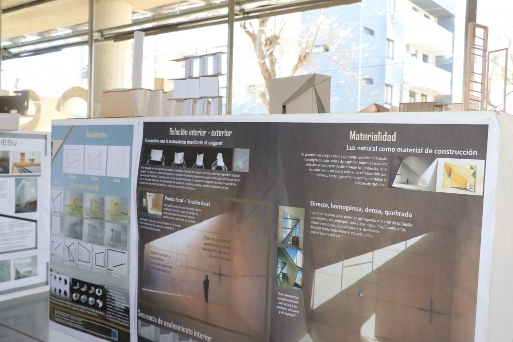 muestra de trabajos Arquitectura (2)