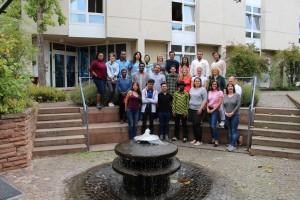 Grupo Máster en Salud Global