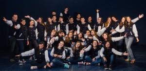 Coro de la UCSF