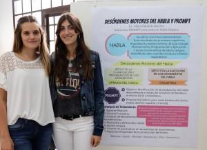 Alumnas de Fonoaudiología - UCSF