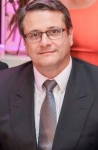 Luis Olaguibe