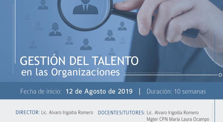 GESTION DEL TALENTO 2019