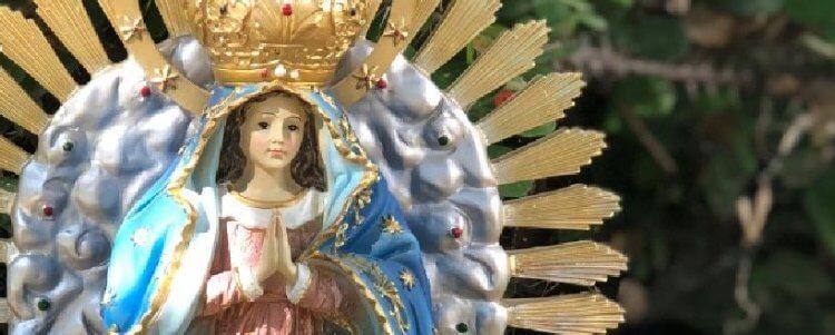 Novena de Guadalupe